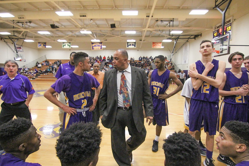 Coach Moore 32