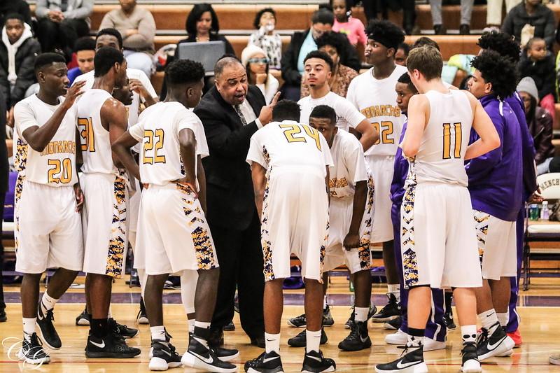Coach Moore 23