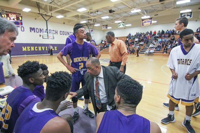 Coach Moore 39