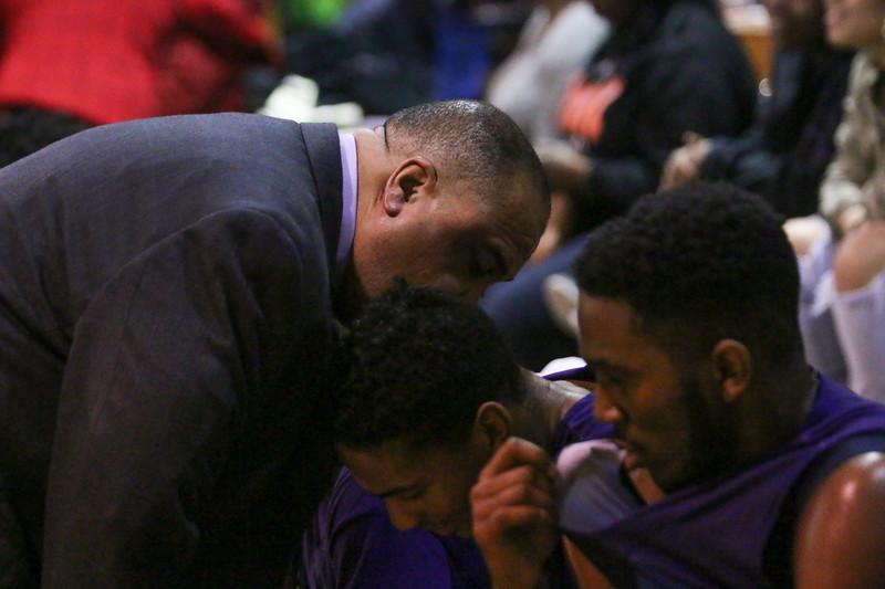 Coach Moore 43