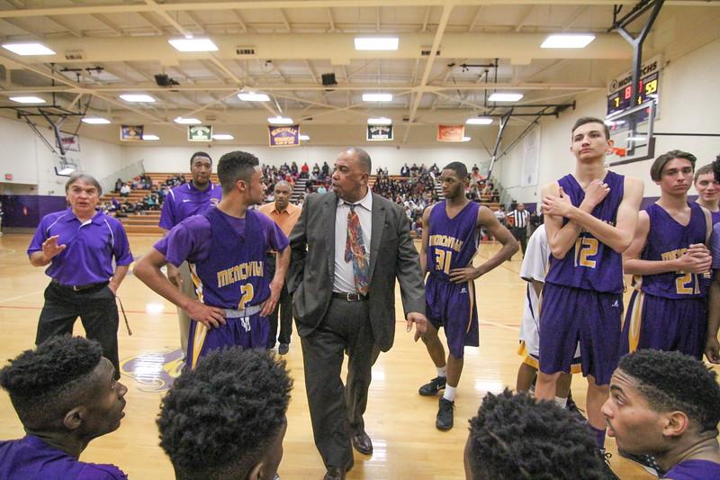 Coach Moore 31