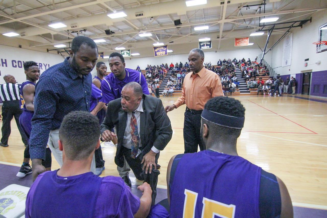 Coach Moore 41