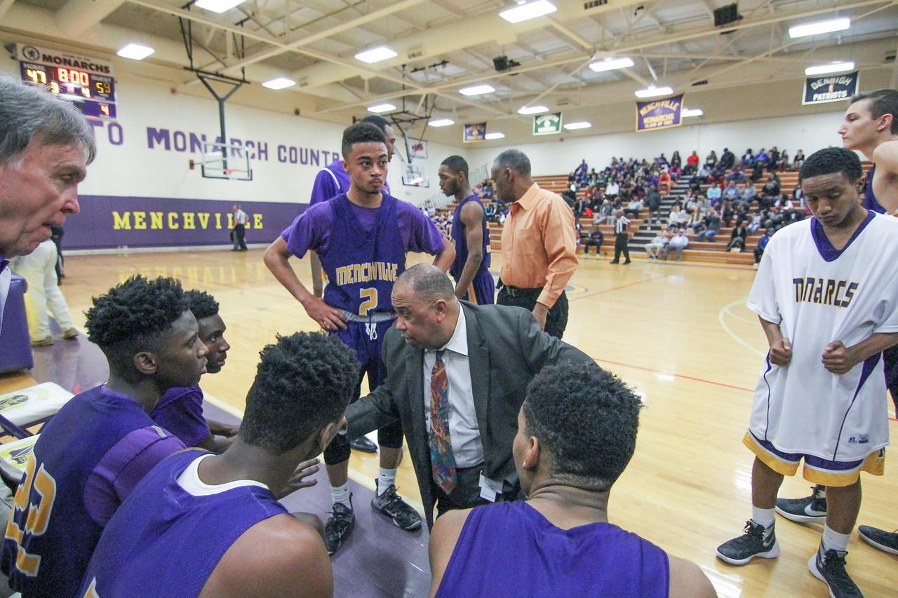 Coach Moore 38
