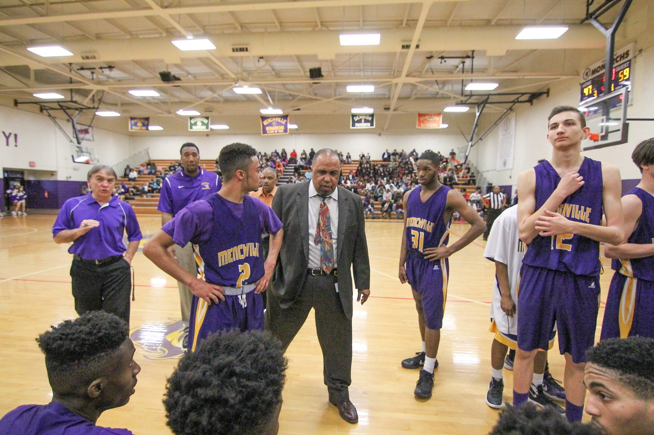Coach Moore 30