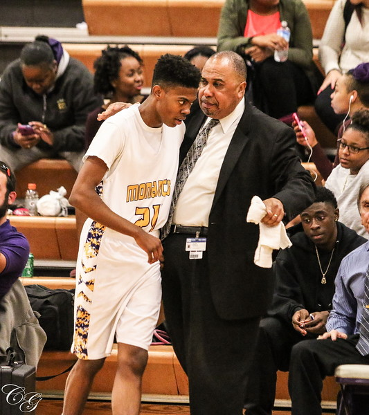 Coach Moore 17