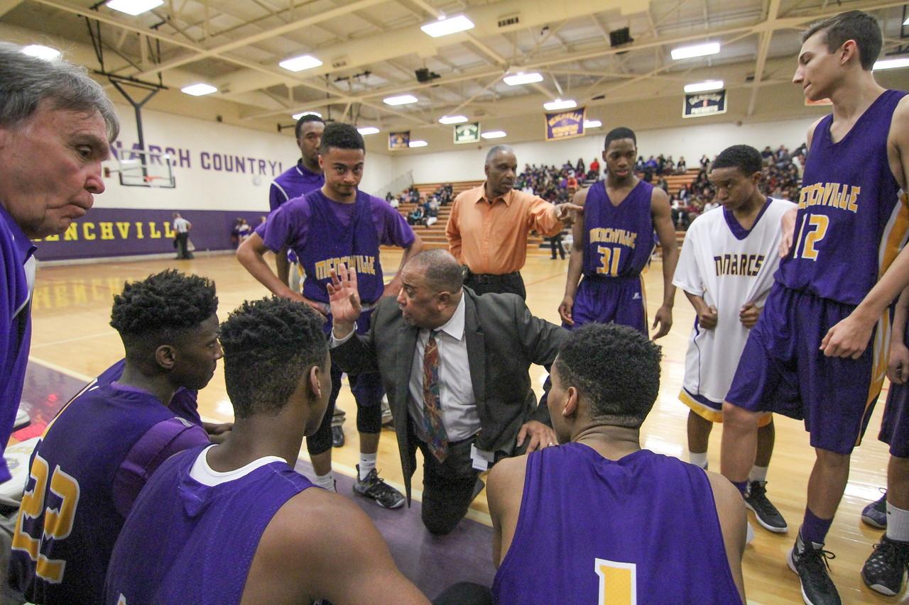 Coach Moore 35
