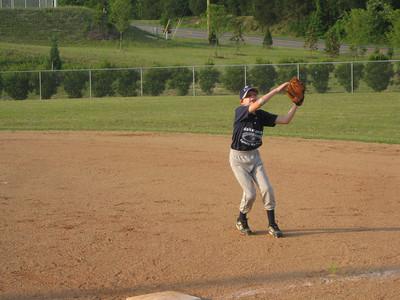 Coach pitch 2010