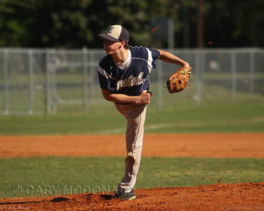 Baseball Spring 2013 Coastal Christian Cougars by Cary McDonald