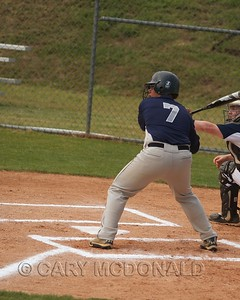 Playoffs - Game 1 Laurens