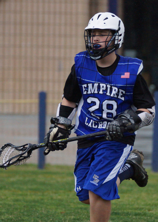 Coastal Empire Lacrosse