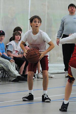 Cobra Basketball