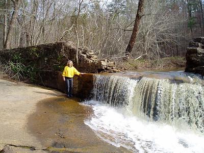 Cochran Mill Park - Palmetto GA 2005