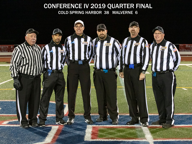 The Game Officials 0254