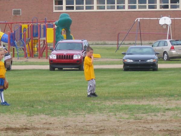 Cole Baseball 2006