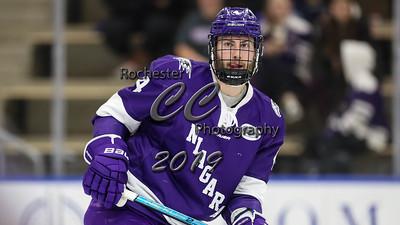 Niagara Canisius Hockey