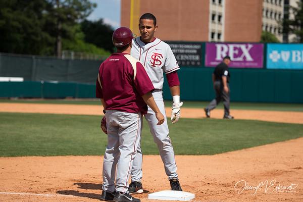 2013 College Baseball