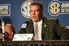 NCAA Basketball: SEC Conference Tournament-Auburn vs Kentucky
