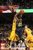 NCAA BASKETBALL:  JAN 02 Michigan at Minnesota