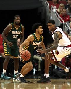 Men's College Basketball 2017-2018
