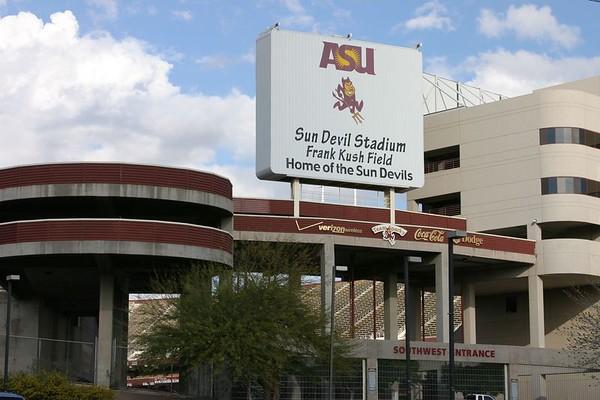 Arizona State