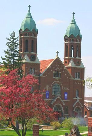 St. Joseph's College, Renselaer, Indiana