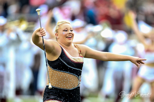 FSU vs Boston College 11-22-14
