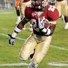 Chris Thompson (23) runs the ball at the FSU vs. Clemson Football Game held on Nov 13.