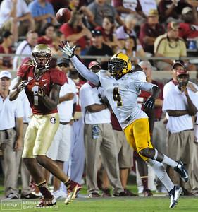 NCAA Football: Murray State at Florida State