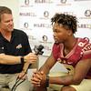 NCAA Football: Florida State Media Day