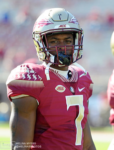 NCAA Football: UL Monroe at Florida State