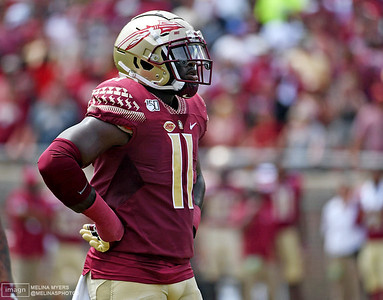 NCAA Football: Florida State at Boise State