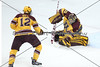 NCAA HOCKEY: MAR 30 Div I Championship - West Regional - Team v Team