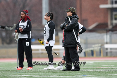 Assistant Coach Morgan Cordes, 0013