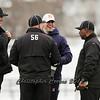 Head Coach Greg Raymond