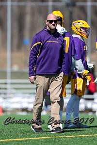 Coach Brendan Gorman, 0073