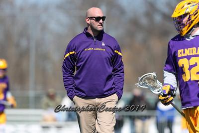 Coach Brendan Gorman, 0090