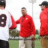 Head Coach Rocky Delfino