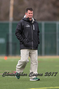 Head Coach Dan Sheehan