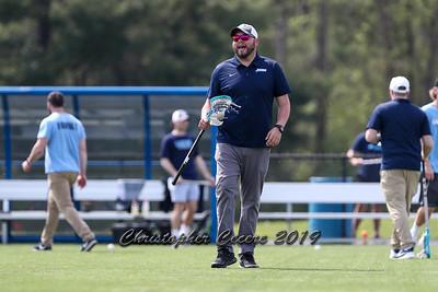 Assistant Coach DJ Eckert, 0325