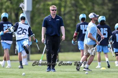 Head Coach Eric Miccio, 0306