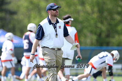 Head Coach John Savage, 0251