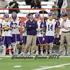 Head Coach Rob Randall