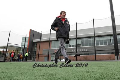 Head Coach Mike Mahoney, 0099