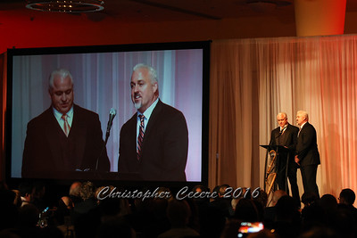 Gary Gait, Paul Gait, RCCP0385