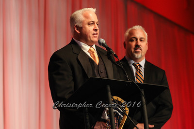 Gary Gait, Paul Gait, RCCP0364