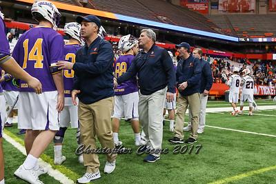 Assistant Coach Lelan Rogers, Assistant Coach Kevin Donahue