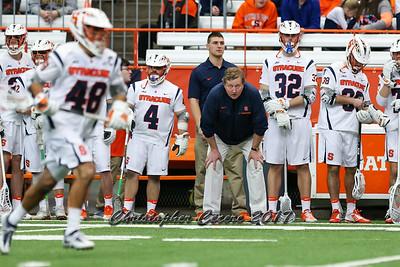 Head Coach John Desko