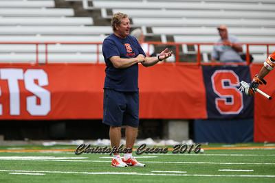 Coach John Desko, 0225
