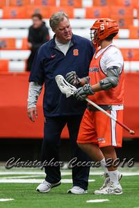 Coach Roy Simmons III, 0204