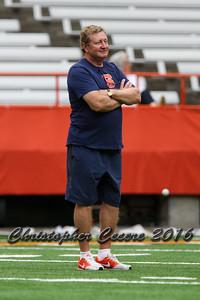 Coach John Desko, 0219